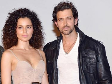 Kangana Ranaut's lawyer responds to Hrithik Roshan's statement, asks for concrete proof