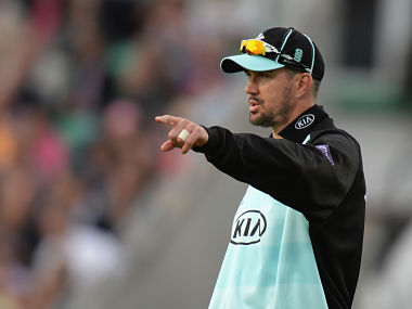 Kevin Pietersen. Getty Images