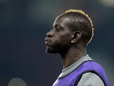 UEFA lift Mamadou Sakho's provisional suspension for failing dope test