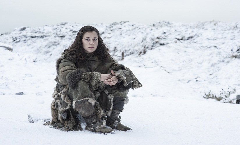 Meera Reed. Game of Thrones, HBO and related service marks are the property of Home Box office, Inc. All rights reserved