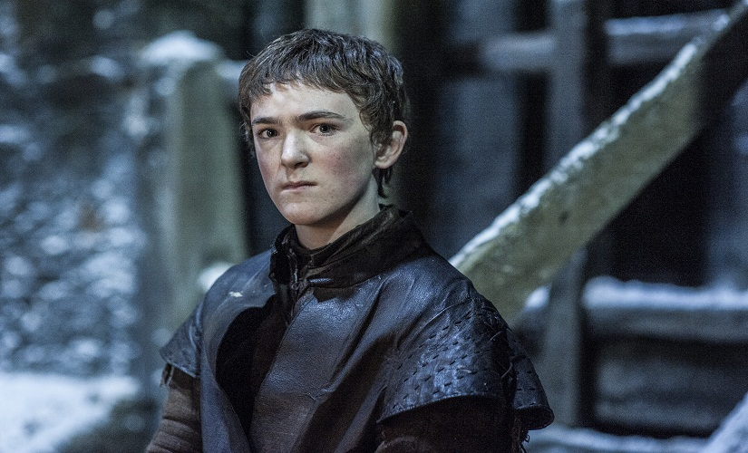 Olly. Game of Thrones, HBO and related service marks are the property of Home Box office, Inc. All rights reserved
