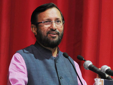 India needs time to implement historic Paris climate agreement Javadekar