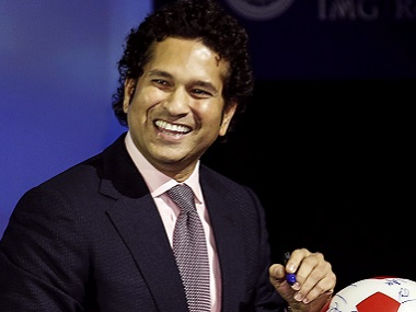 File photo of Sachin Tendulkar. Reuters