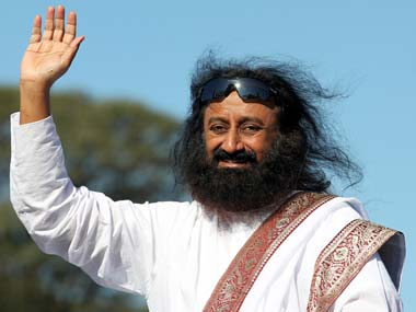 From Sri Sri to Baba Ramdev Does Hinduism produce more godmen than other faiths