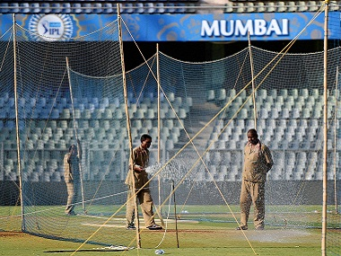 The current IPL is being moved out of Maharashtra because of the drought situation prevailing in the state. PTI