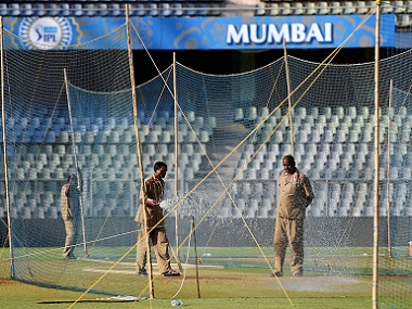 Blanket ban on IPL matches due to water scarcity not right says AIFF President Praful Patel