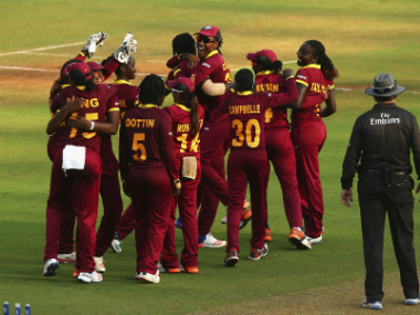 West Indies women have upset all calculations in beating New Zealand in semi-finals. Getty Images