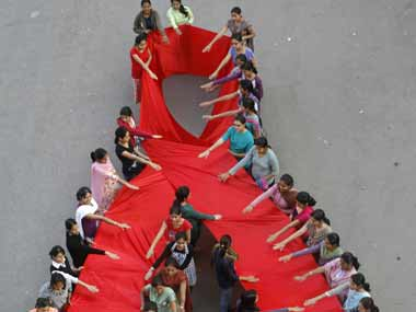 World AIDS Day Over 14 million HIV positive people unaware of infection WHO recommends selftesting