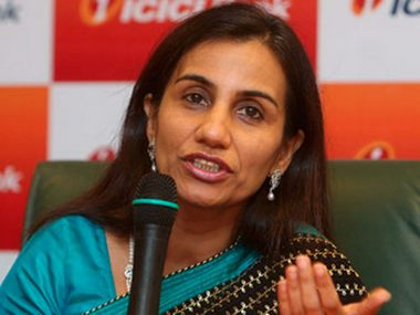 ICICI BankVideocon loan controversy SFIO CBI have not yet summoned Chanda Kochhar husband Deepak says report