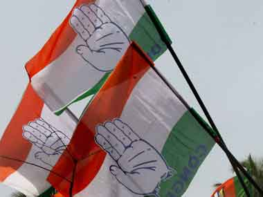 Goa Assembly Election 2017 Congress divided over prepoll alliance candidate list