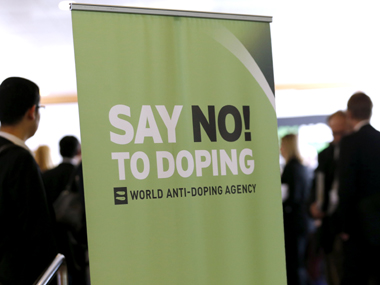 More troubles than medals India named third in worldwide doping violation by WADA report