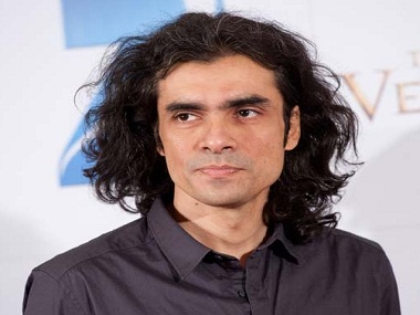 Imtiaz Ali. Image from IBNlive