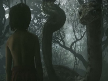 For once Pahlaj Nihalani may be right The Jungle Book is scary