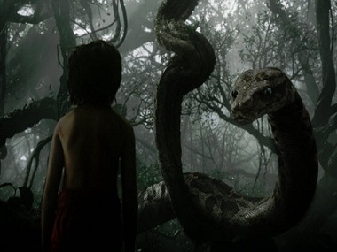 Not lost in translation Priyanka Chopra Irrfan Khan wow in Hindi version of The Jungle Book