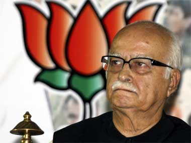 Ayodhya verdict vindicated my stand moment of fulfilment for me says veteran BJP leader LK Advani
