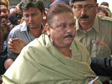 Innocence or guilt Madan Mitra will decide the fate of TMC in Kamarhatty West Bengal