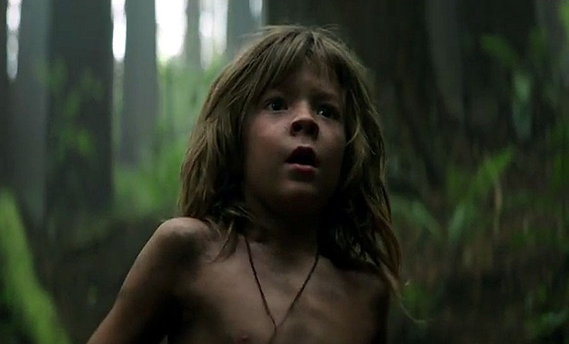 Still from Pete's Dragon. Screen grab from YouTube