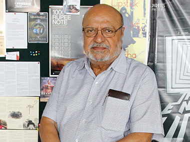 Benegal panel set to submit second part of reforms report next week