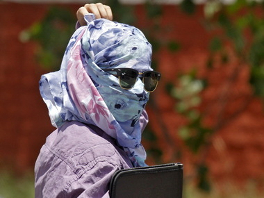 Heat wave kills 111 in Telangana Andhra