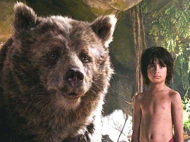 A still from The Jungle Book. Image Courtesy: Youtube