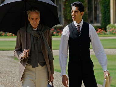 The Man Who Knew Infinity review Paints an engaging portrait of Srinivasa Ramanujan