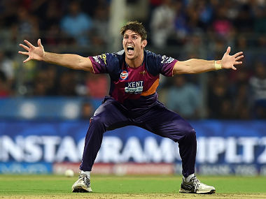 IPL 2016: Fresh injury blow for RPS as Mitchell Marsh ruled out of the season with side