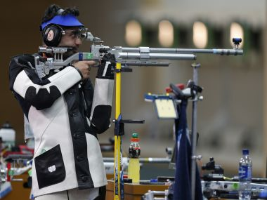 NRAI blasts Indian shooters coaches and federation in review report for Olympic Games failure