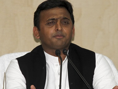 AAP slams Akhilesh govt over Mathura clashes says jungle raj in UP