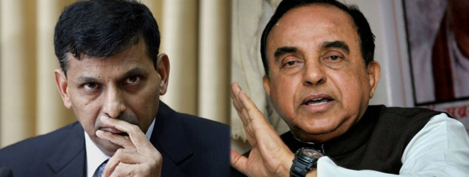 Why Subramanian Swamy's Rajan Hatao campaign isn't just a one-man show