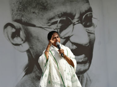 Mamata Banerjee to take oath as Bengal CM with 41 ministers on Friday