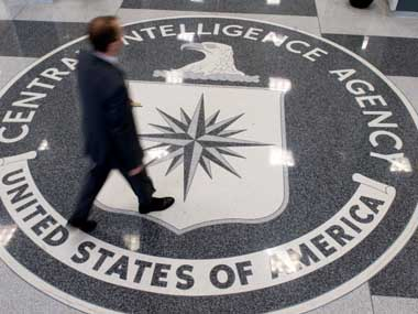Was former CIA chief in Pakistan Mark Kelton poisoned by ISI?