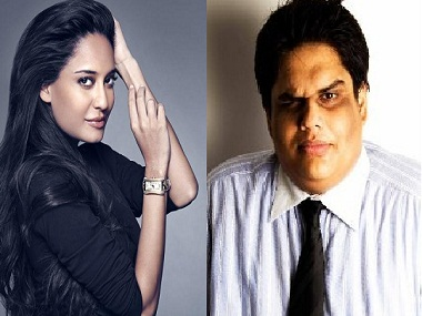 Lisa Haydon should take tips from Tanmay Bhat on how not to misinterpret feminism