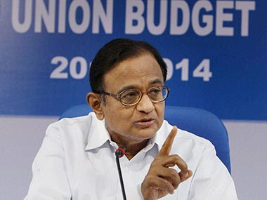 Congress nominates Chidambaram Sibal and Jairam Ramesh for RS