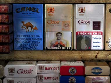 Health Ministry issues new pictorial warning for tobacco products to be used from 1 September