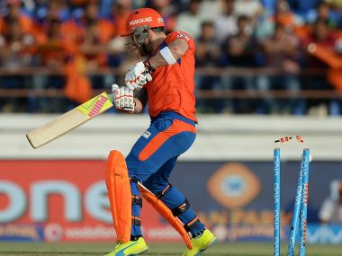 IPL 2016: Gujarat Lions' middle-order could have played better against KXIP, says
