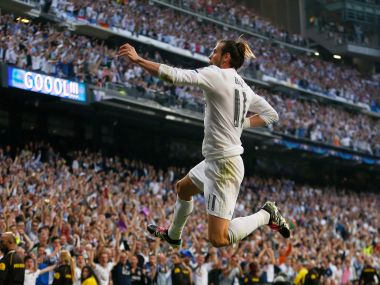 Champions League: Real Madrid overcome Manchester City 1-0 to set up Madrid derby final