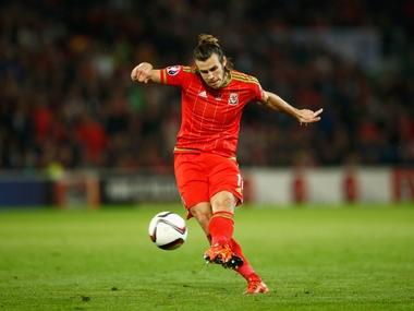 Gareth Bale headlines Wales squad for Euro 2016; Joe Ledley in despite recent injury