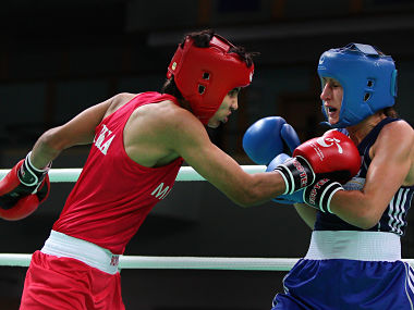 World Boxing Championship: Sonia Lather assured of medal, lone Indian to make semis