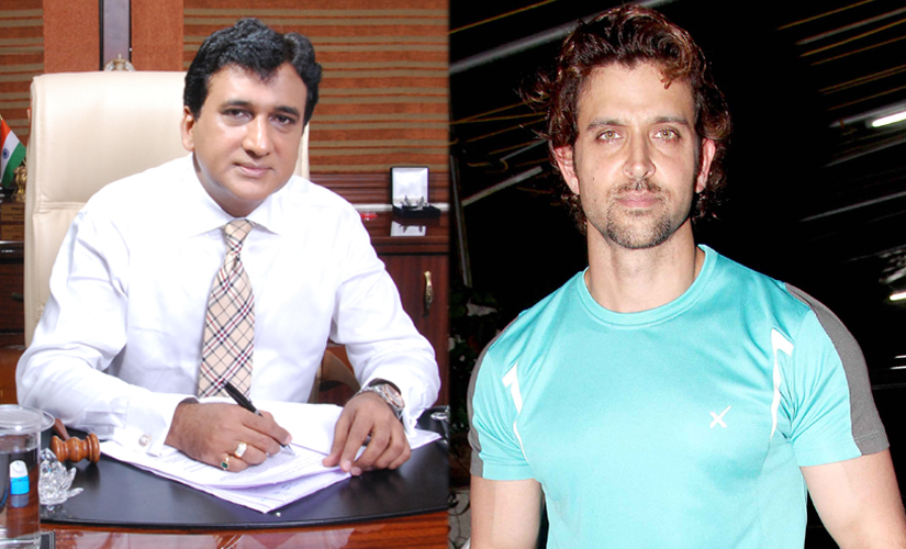 Rizwan Siddiquee for Kangana to Dipesh Mehta for Hrithik meet the lawyers who defend celebrities