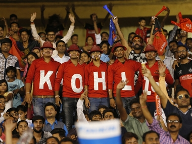 More T20 cricket in store for IPL fans? Sportzpics