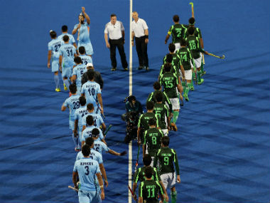 Pakistan to participate in 2018 Hockey World Cup in India despite acute political tensions says FIH