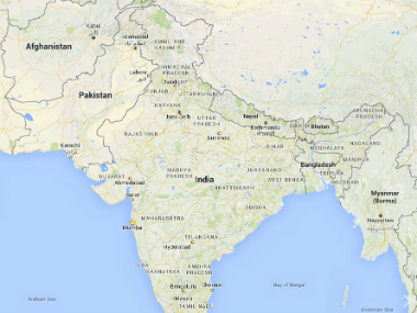 Wrong depiction of India map can land you in jail, Rs 100 crore fine
