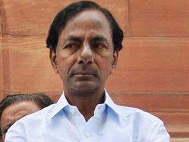 Telangana turns two KCR to launch English daily