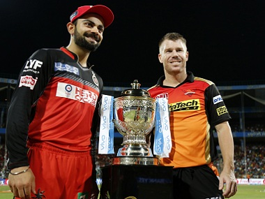 Virat Kohli and David Warner: One-time bad boys of cricket are now its leading lights