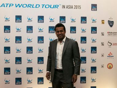 Leander Paes 11 wins away from rising to sixth place in most all-time doubles victories