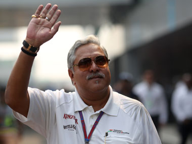 Cheque bounce case: Court to pass order against Mallya on May 9