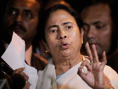 Trinamool has not taken a single penny out of Saradha Narada Mamata