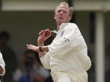 File image of Matthew Fleming. Getty Images