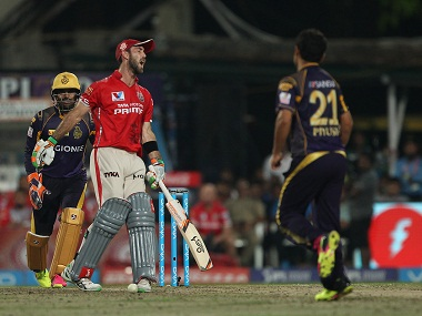 So close, yet so far: Impressive performance fails to take KXIP over the line