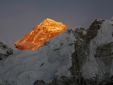 Nepal to re-measure Mt Everest amid reports of change in height after 2015 earthquake